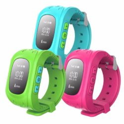 Chasy-Smart-Baby-Watch